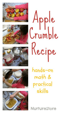 apple-crumble-recipe