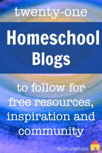 best-homeschool-blogs-to-follow