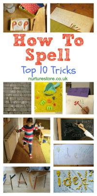 how-to-spell-spellings