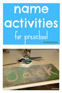 name-activities-for-preschool