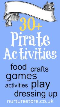 pirate-activities