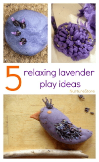 relaxing-lavender-sensory-play-activities