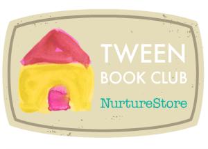 tween book club sidebar logo