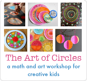 art-of-circles