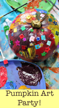 colorful-pumpkin-decorating-party-halloween