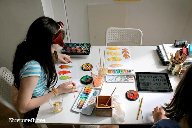 how-art-studio-for-chidlren
