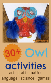 owl-crafts-owl-activities
