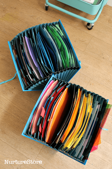 paper-storage-solution
