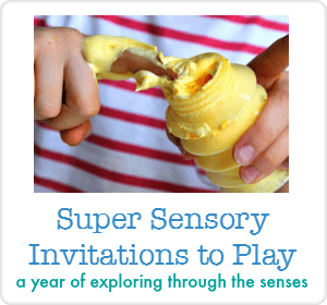 super-sensory