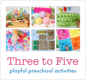 three-to-five