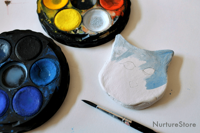 can-you-paint-on-air-drying-clay