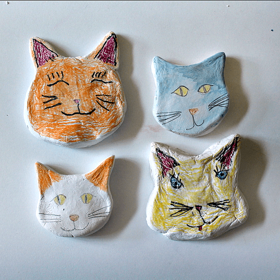 clay-cat-craft