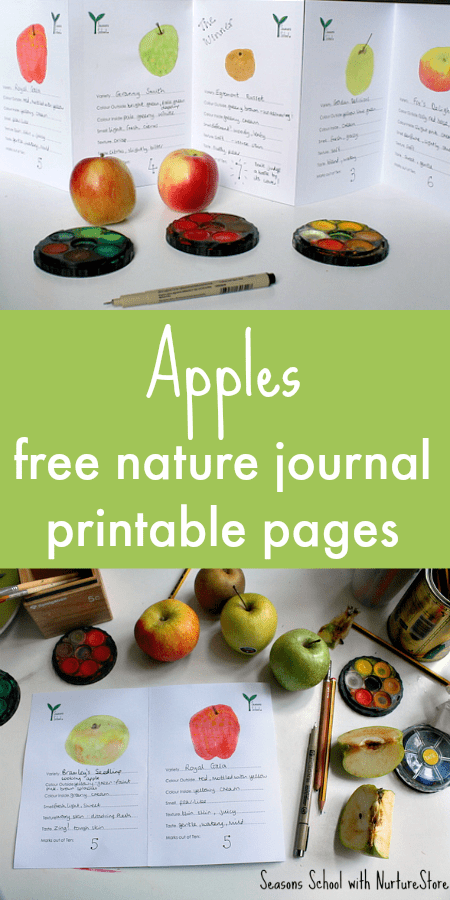 free-nature-journal-printable-pages-apple-unit