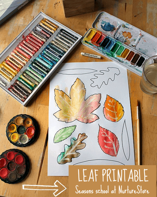 graphic relating to Free Printable Watercolor Pictures to Paint known as Watercolours Archives - NurtureStore