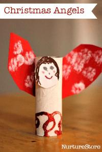 christmas-angel-craft