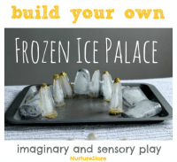 frozen-activities-ice-palace-sensory-play