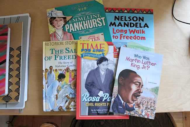 home education books