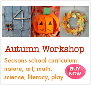 autumn workshop