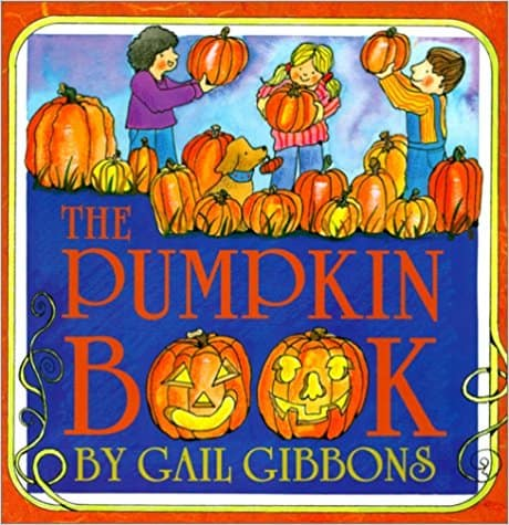 the-pumpkin-book