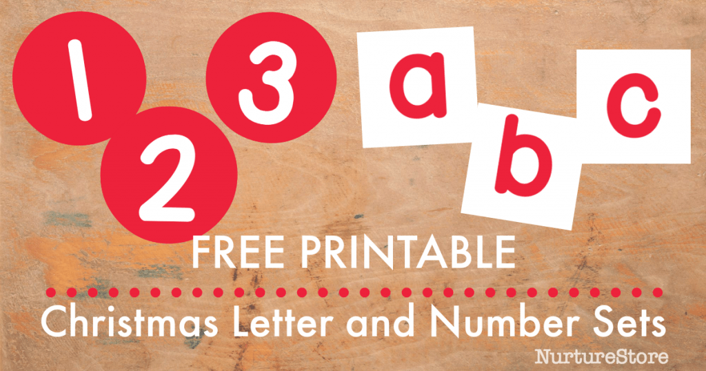Free printable christmas alphabet cards nurturestore free printable christmas alphabet cards spiritdancerdesigns Gallery