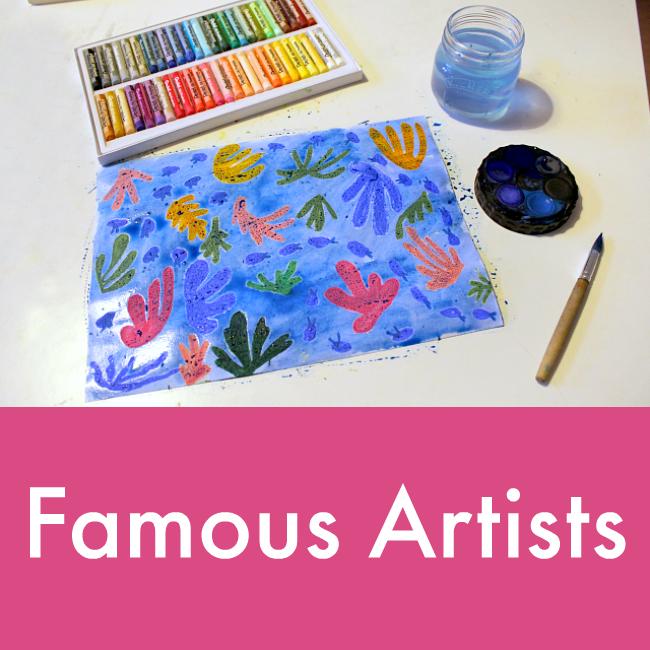 Art Projects For Children Nurturestore