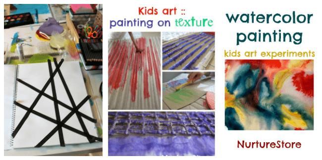 fun art lesson plans