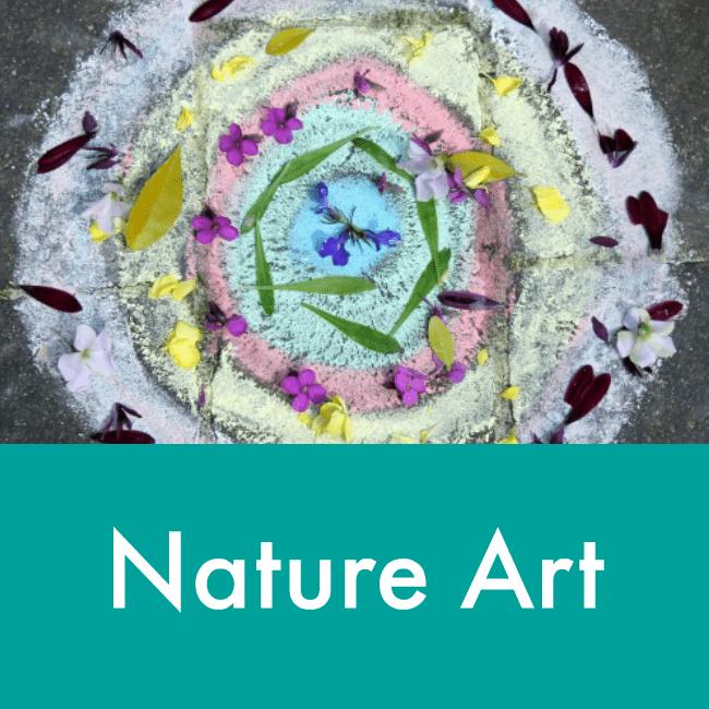 Nature Arts Crafts Nurturestore