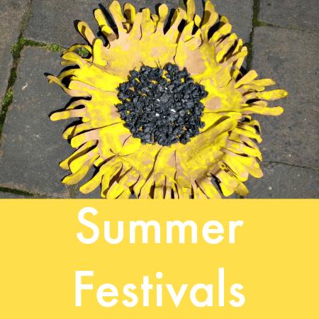 Summer Festivals Activities And Crafts Nurturestore