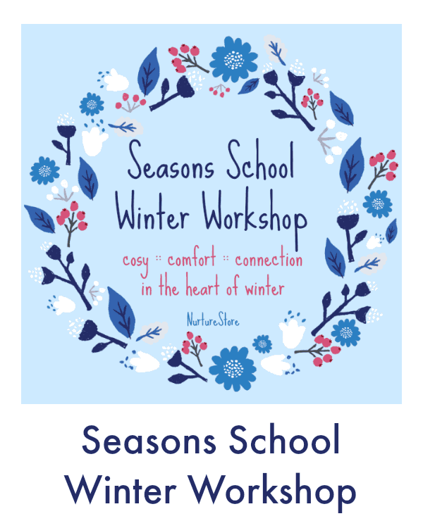 winter workshop