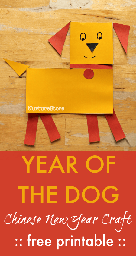 Chinese New Year Craft Ideas For Kids Part - 38: For Math ::