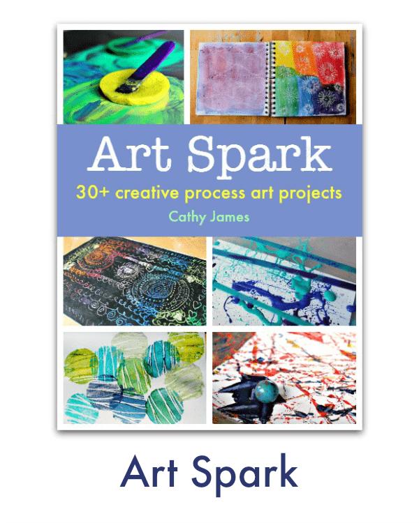 art spark ebooks