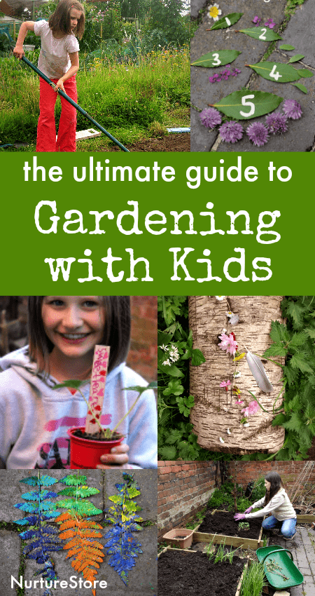 ultimate guide to gardening with kids, school garden ideas, garden classroom