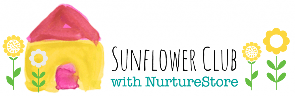 join nurturestore's sunflower club