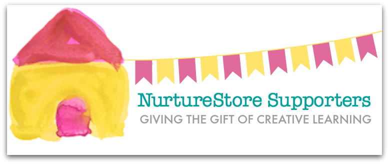 become a nurturestore supporter