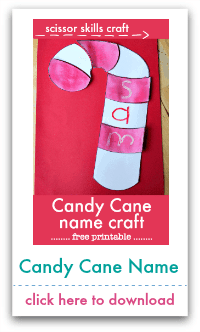 candy cane name