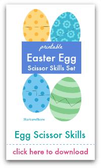 egg scissor skills