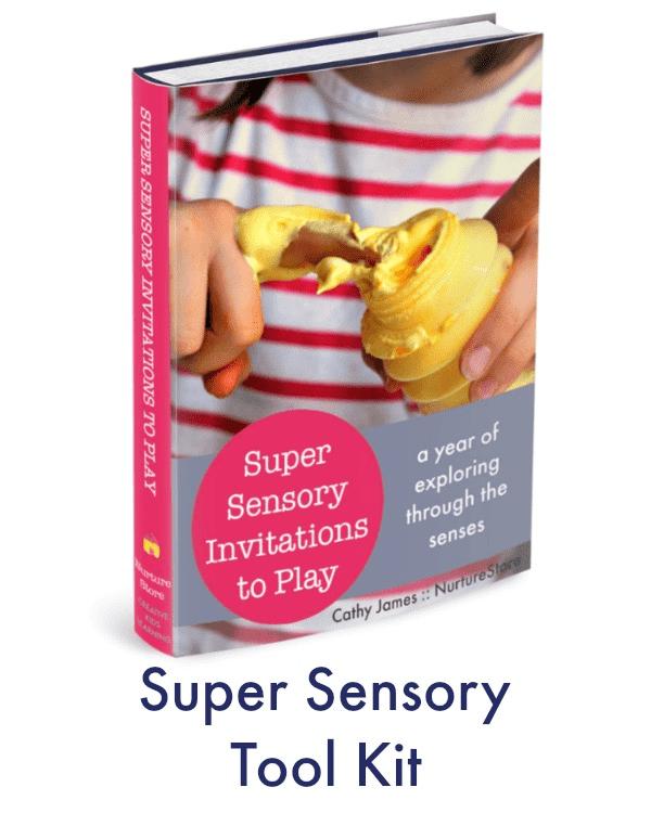 super sensory tool kit