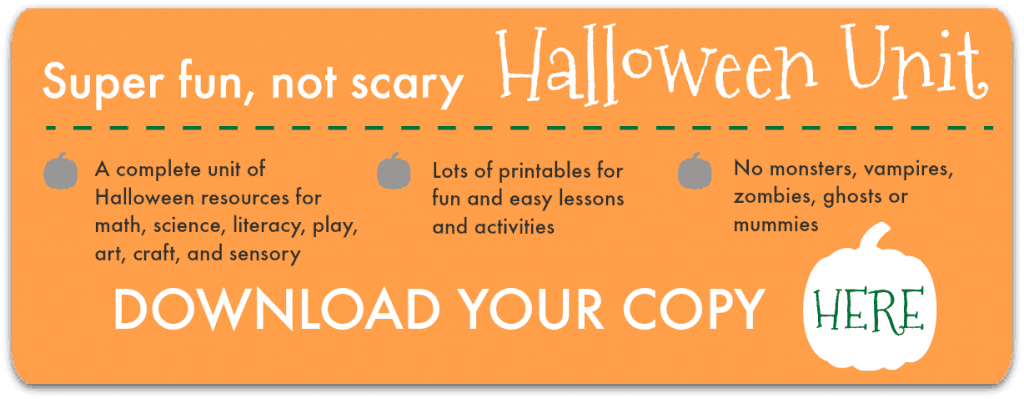 ive created the super fun not scary halloween unit to make it so easy for you to give your lessons and play a halloween makeover without any worry