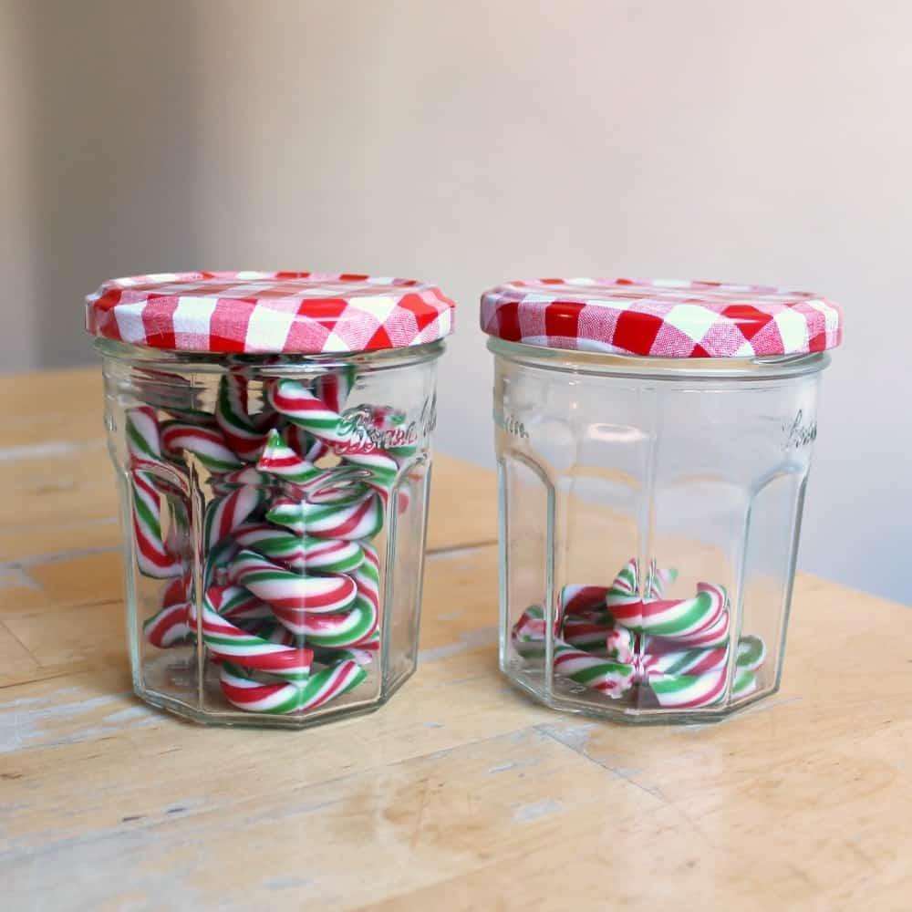 Candy Cane Math Estimating Activity Nurturestore