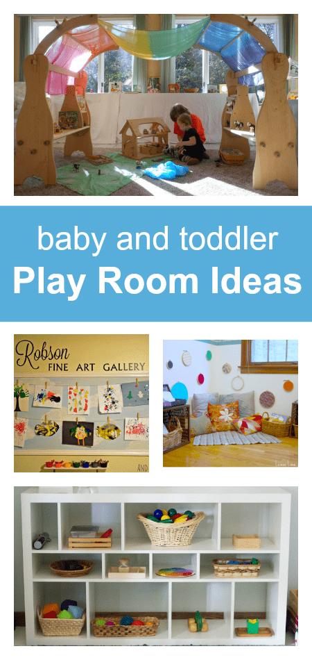 Baby And Toddler Playroom Ideas Nurturestore