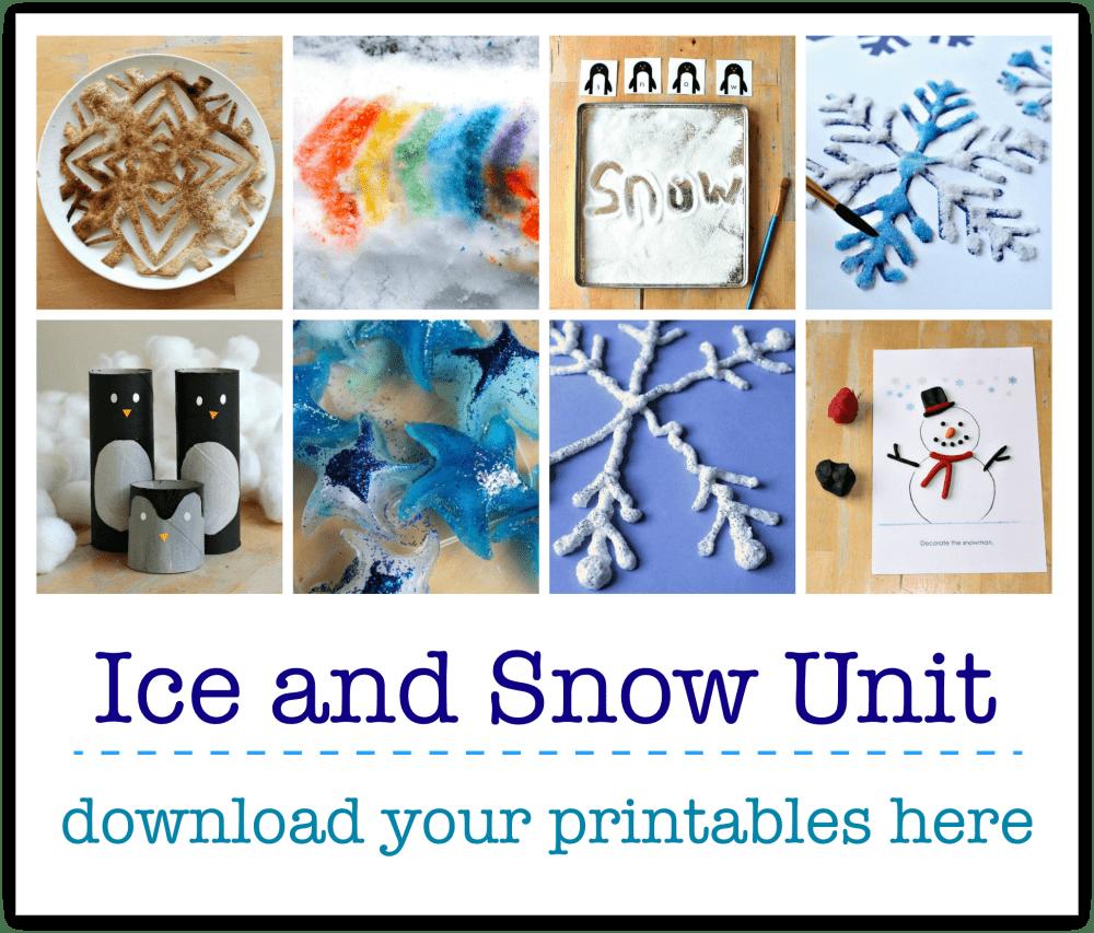 12 themed winter nature walks for children and families   NurtureStore