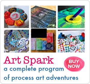 art-spark-program