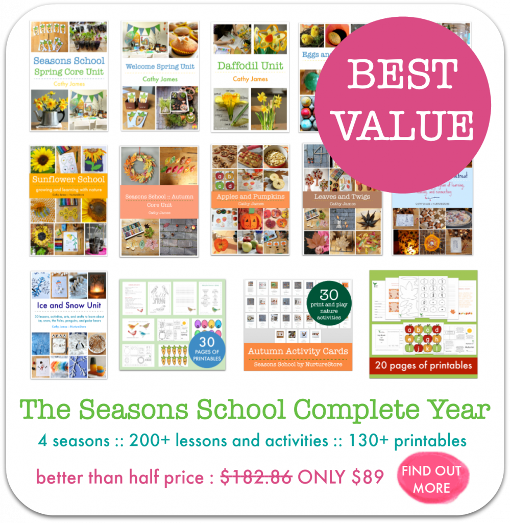 Autumn Is Almost Here Get Out Eggs >> Download All Your Autumn Resources Here Nurturestore