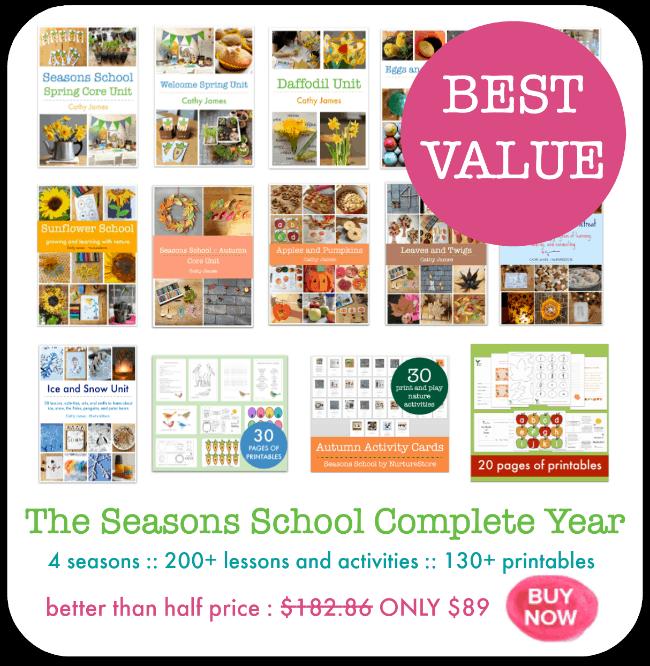 Seasons School Complete Year Program