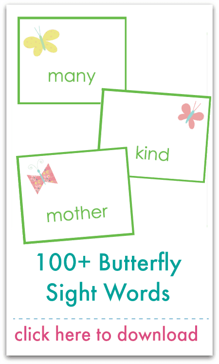 butterfly_sight_words