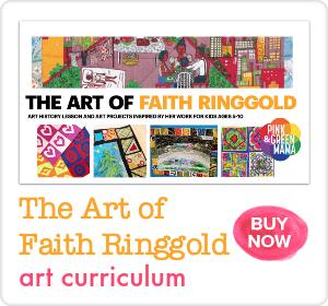 the art of faith ringgold